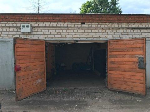 Продам гараж ул.Карла Маркса - Фото 5