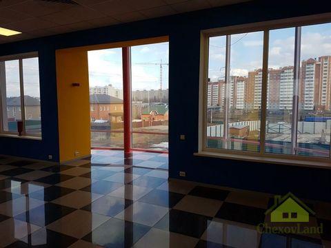 Продается офисное здание в центре г. Чехов - Фото 2