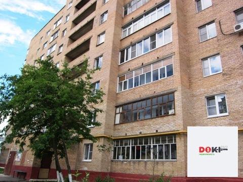Продажа. Трёхкомнатная квартира в городе Егорьевск. - Фото 1