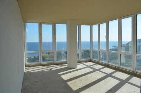 3-х комнатная в Алушет в 200 метрах от моря - Фото 1