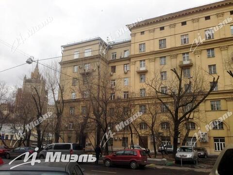 Продажа квартиры, м. Смоленская, Ул. Плющиха - Фото 2