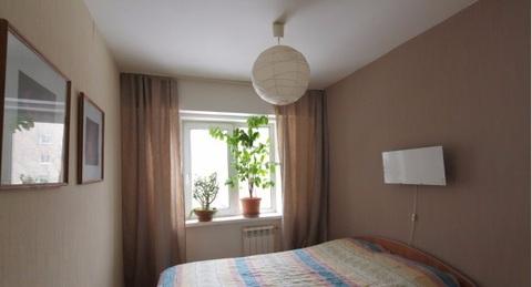 Продается 3-комнатная квартира 60 кв.м. этаж 2/5 ул. Добровольского - Фото 3
