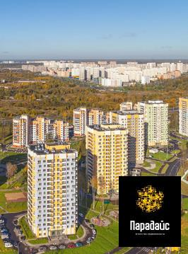 Продается 2-х комн.квартира в Зеленограде (к.2306б новостройка) - Фото 1