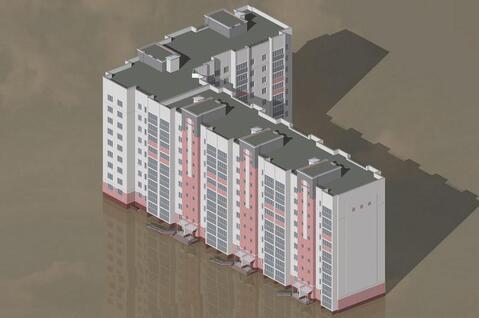 Продается 2-х комнатная квартира в новом доме на ул Пашуковская - Фото 2
