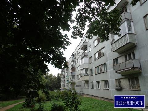 Комната 17,2 кв м в Троицке (Новая Москва) - Фото 2