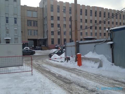 Сдается офисно-складское помещение 175 м2 на Трамвайном пр. 32 - Фото 2