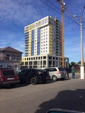 Двухкомнатная ЖК Гранд Парк. Белгородский проспект 114 - Фото 1