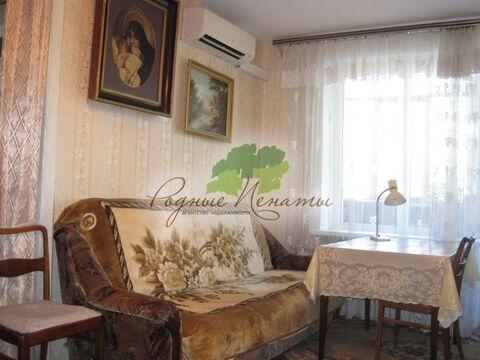 Продается 1-к Квартира ул. Самотечная - Фото 1