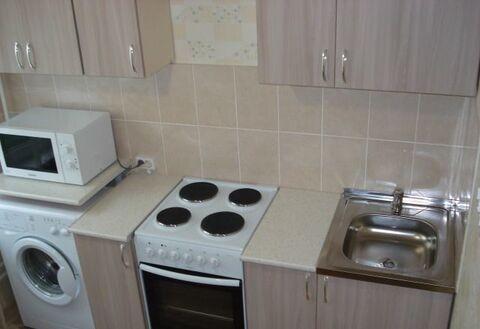 Дается чистая уютная квартира в Некрасовке парк - Фото 1