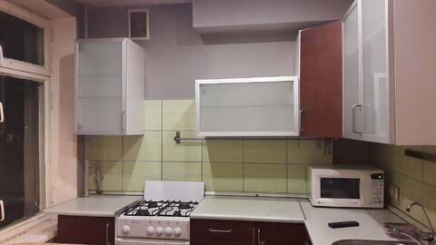 2-х комнатная квартира: Волгоградский просп, д. 157к1 - Фото 2