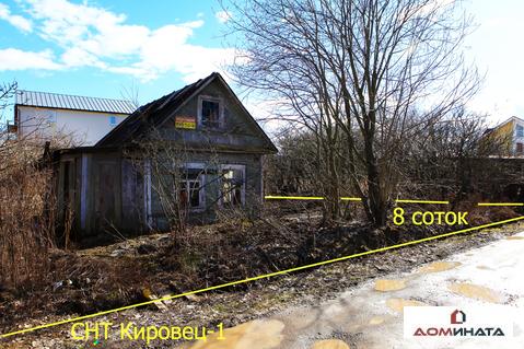 Продам участок в спб - Фото 2