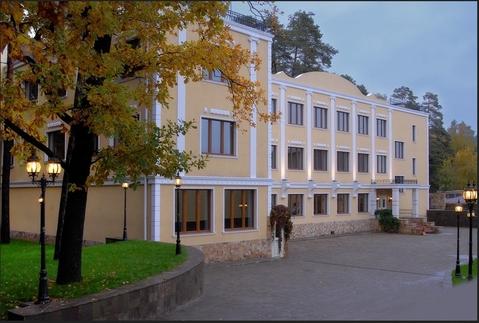 Продается здание 2000кв.м. Лыткарино - Фото 2