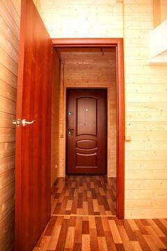Дом 100 кв.м. с участком 6 соток ул.Ступинская г.Чехов - Фото 2