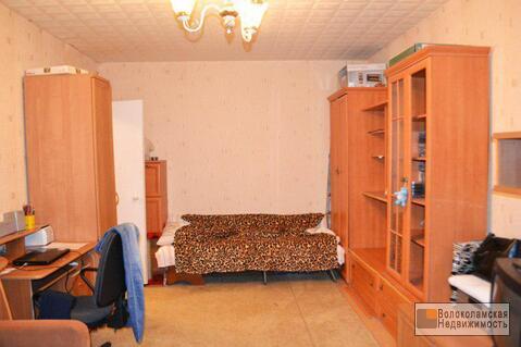Однокомнатная квартира в центре Волоколамска (кухня 8,4м) - Фото 4