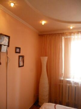 4-х комнатная квартира с ремонтом в центре г.Таганрога - Фото 4