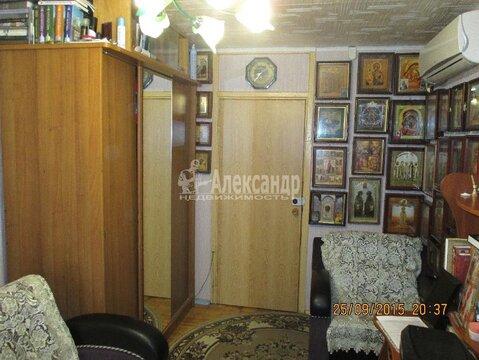 Продажа 1 комнаты в 2 комнатной квартире м.Люблино (Краснодарская ул) - Фото 3