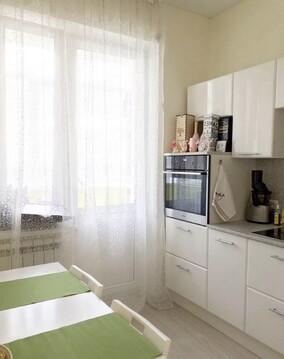 Продается 2 комнатная квартира г.Раменское, Коммунистическая, 40/1 - Фото 1