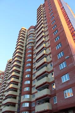 Продается 3-х комнатная квартира по адресу Ленинский Проспект д.107к3 - Фото 1