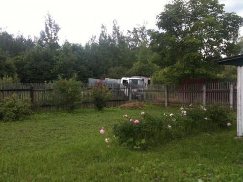Дача в СНТ Ремонтник деревня Дроздово Жуковского района. - Фото 3