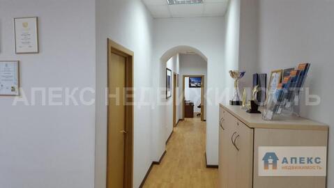 Аренда офиса 157 м2 м. Новослободская в бизнес-центре класса В в . - Фото 2