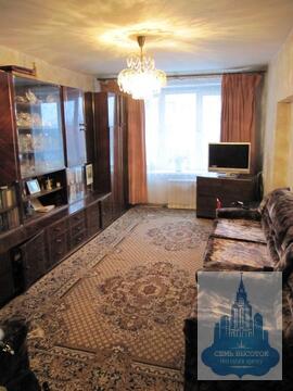 Предлагается к продаже просторная изолированная 3-к квартира - Фото 1