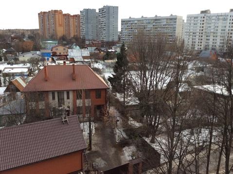 1 комнатная квартира в гор.Троицк ул.Текстильщиков - Фото 4