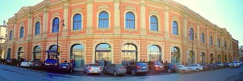 Аренда псн 700 кв.м, м.Невский проспект - Фото 1