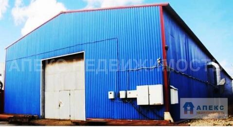 Продажа помещения пл. 624 м2 под склад, производство, , офис и склад . - Фото 4