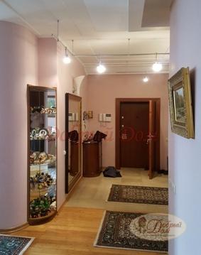 Двухуровневая квартира с красивыми видами. Бахрушина улица, дом 21с3 - Фото 3