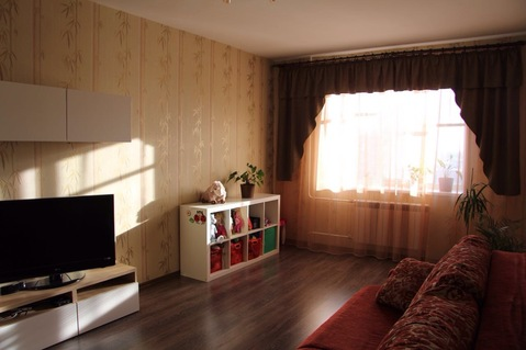 Продам 1 комнатную кваартиру, ул. Аникина, 35 - Фото 1