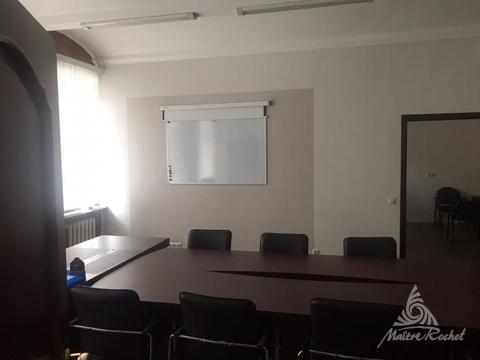 Аренда офис г. Москва, м. Рижская, ул. Гиляровского, 65 - Фото 5