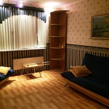 Однокомнатная квартира Вашей мечты на ул. Марьинский парк - Фото 3