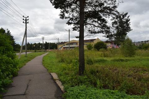 Земельный участок в г. Апрелевка - Фото 3