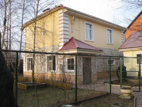 Отличный дом в Новой Москве - Фото 3