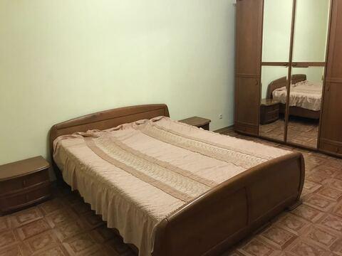 Сдам 4-к квартира, Гурзуфская - Фото 3