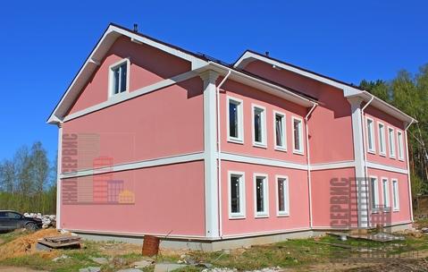 Таунхаус 250 кв.м, Коргашино, Осташковское шоссе, 10 км от МКАД - Фото 1