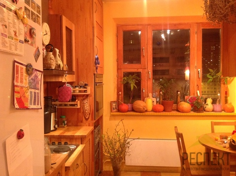 Продаётся 3-комнатная квартира по адресу Васильцовский Стан 5к2 - Фото 5