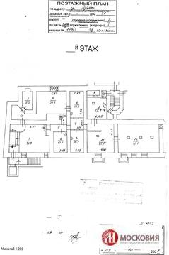 Торгово-офисное помещение 272 кв.м, ул.Арбат, д.51 - Фото 1