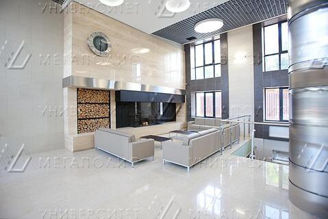 Сдам офис 197 кв.м, бизнес-центр класса B+ «Стримлайн Плаза» - Фото 5