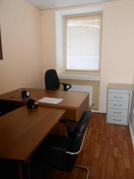Офисный блок 50 метров - Фото 4