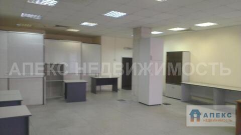 Аренда офиса пл. 462 м2 м. Пролетарская в административном здании в . - Фото 2
