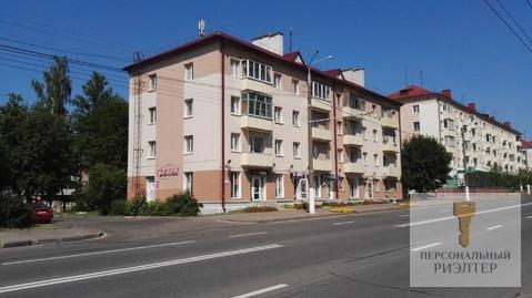 Предлагаю 1-комнатную квартиру по проспекту Фрунзе, Купить квартиру в Витебске по недорогой цене, ID объекта - 324418869 - Фото 1