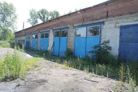 Продаётся помещение, Земнухова 46 - Фото 1