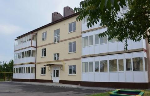 1 комнатная кв. в новом доме в самом центре Таганрога - Фото 5