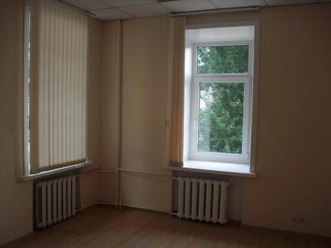 Офис в особняке 80 кв.м метро Таганская, Котельническая наб, д.25 - Фото 5