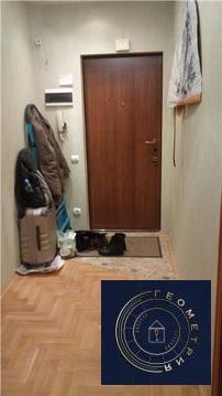 2-комнатная, м.Дм.Донского, Знаменские садки 9к1 (ном. объекта: 26623) - Фото 1