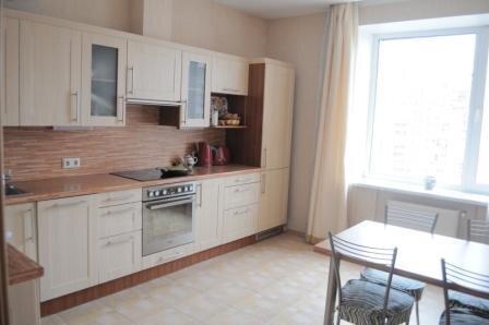 Продажа 3-х к. квартиры: спб, ул. Савушкина, д. 124 к1 - Фото 2
