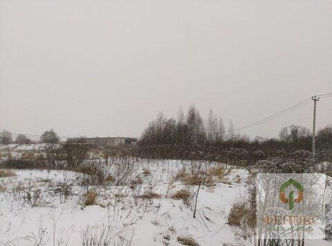 Пулковское шоссе 40 Га - Фото 1