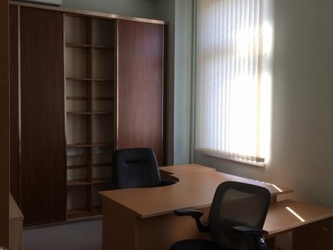 Аренда офиса, м. Арбатская, Никитский б-р. - Фото 2
