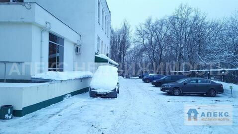 Аренда офиса 210 м2 м. Проспект Вернадского в бизнес-центре класса В в . - Фото 2